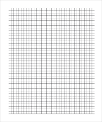 Printable Grid Paper Template Stunning Large Graph Paper Printable Free Tomburmoorddinerco