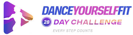 dance yourself fit 28 day challenge
