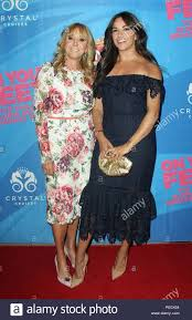 """On Your Feet: The Story of Emilio & Gloria Estefan"""" Premiere held at the  Pantages Theatre"""