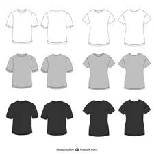 free t shirt template t shirt template vectors photos and psd files free download