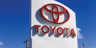 How Toyota Produces 33% of Its Own Electricity | BUILDINGS