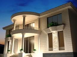 New Home Exterior Design Ideas Catpillowco Custom Exterior Home Design Ideas