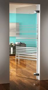 interior glass door. Brilliant Glass Frameless Glass Door In Interior Glass Door O