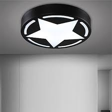 kids room ceiling lighting. modern style simplicity led ceiling lamp flush mount living room bedroom kids light fixture lighting i