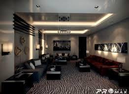 Modern Living Room For Apartment Modern Apartment Living Room Design With Modern Tv Set And Elegant