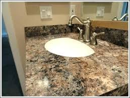 home depot custom vanity top. Custom Vanity Top Home Depot Tops Bathroom Vanities Plain Magnificent Improvement Ideas Inside