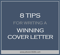 1000+ ideas about Good Cover Letter on Pinterest A good cover letter can make or break a job application. The tips in this