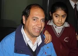 Por Luis Fuentes Ampuero. Al llegar a la comunidad mapuche José Carvajal, a sólo 3 kilómetros de Freire en el camino que va hacia Villarrica, ... - david%2520carvajal