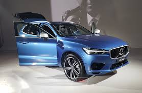 2018 volvo lineup. unique lineup the allnew 2018 volvo xc60 has landed in australia making its local debut  at a private presentation sydney today it comes after the announcement of  in volvo lineup