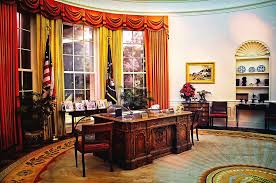 reagan oval office. Oval Office Photograph - Ronald Reagans By Lynn Bauer Reagan