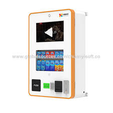 Vending Machine Price Delectable China Wall Mounted Mini Vending Machine From Guangzhou Wholesaler
