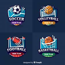 Soccer Logo Maker Football Logo Vectors Photos And Psd Files Free Download
