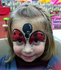 ladybug makeup ideas for kids photo 1