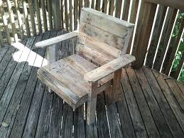 simple outdoor chair design. Pleasurable Design Ideas Homemade Outdoor Furniture Cleaner Oil . Simple Chair