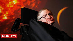 <b>Stephen Hawking</b>: Visionary physicist dies aged 76 - BBC News