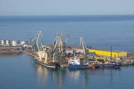 Деятельность службы капитана порта в Холмском порту Морские  Деятельность службы капитана порта в Холмском порту