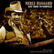 Merle Haggard | iHeartRadio