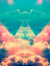 tumblr hipster backgrounds clouds. Wonderful Hipster Clouds Hipster And Triangle Image With Tumblr Hipster Backgrounds Clouds L