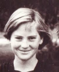 Marlene Gertrude Johnson 16.02.1940 - 15.10.1987 - Vicki the Viking
