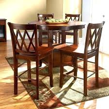 bar stool kitchen table sets high top bar table set high chair dining room set kitchen