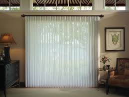 top window treatments for living room sliding glass doors
