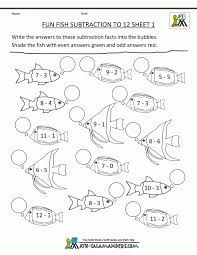 4th Grade Fun Math Worksheets Free For Graders Reading Writing ...