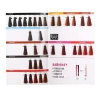Iso Illuminate Hair Color Chart Iso Illuminate Hair Color Chart Iso Cheveux Couleur