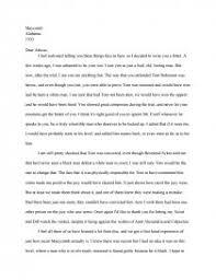 jem letter to atticus to kill a mockingbird essay zoom zoom