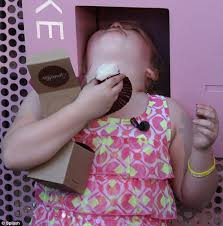 Cupcake Vending Machine Beverly Hills Simple Inspection Before Shipment She's Never Going To Leave Honey Boo