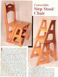 Step Stool Plans Designs Contemporary Step Stool Pattern Ana White Vintage D I Y