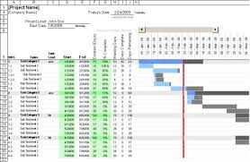 free excel gantt chart template download free gantt chart templates