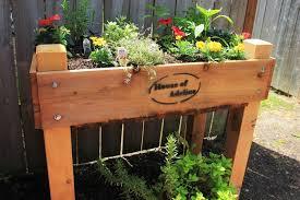 elevated raised garden beds. Corvallis Raised Garden Beds Elevated
