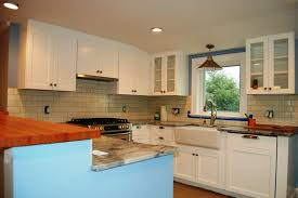 image of 1940s kitchen cabinets for
