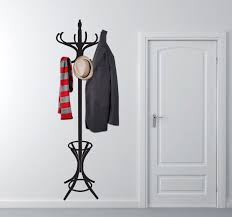 Classic Coat Rack Classic Coat Rack Sticker TenStickers 2