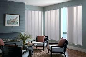 modren for window treatments for sliding patio doors coverings sliders glass door in