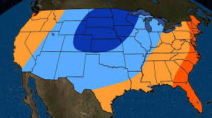 <b>Summer 2019</b> Temperatures Expected to be <b>Hot</b> in the East and ...