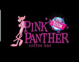 Pink panther coffee mug by marilenaxiari. Pink Panther Coffee Bar Home Facebook