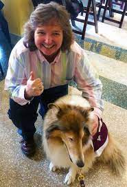 Faculty Profile: Dr. Penny Riggs | Animal Science