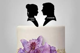 Funny Wedding Cake Toppers To Make Your Guests Giggle Hitchedcouk