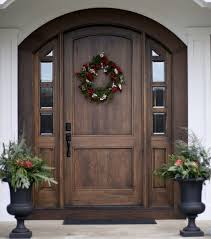 wooden front doorCreative of House Exterior Doors 1000 Ideas About Entry Doors On