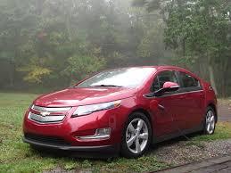 2013 Chevrolet Volt: Gas Mileage, Electric Range Test