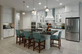 Neal Communities Design Gallery 3 Red Hot Gourmet Kitchen Trends For New Florida Homes