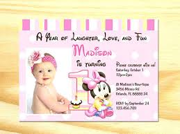 amazing baby birthday invitations or first invitation templates free 1st template bi birthday invitation
