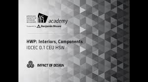 American Design Components Course Preview Hwp Interiors Components 2