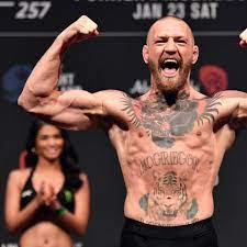 Conor McGregor net worth revealed as ...