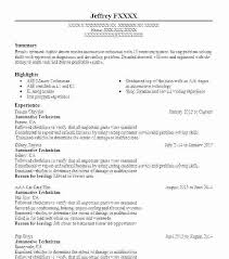 Resume Reason For Leaving Automotive Resume Templates Interestor Co