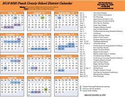 Peach County Schools