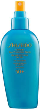<b>Shiseido Global Sun</b> Care Protection Oil Free Spray SPF15 150ml в ...