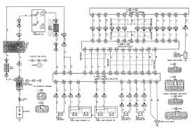 2001 toyota avalon wiring diagram 2001 ford mustang wiring diagram 2000 toyota 4runner stereo wiring harness at 2001 Toyota 4runner Wiring Diagram