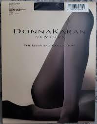 Details About Donna Karan Hosiery Evolution Semi Sheer